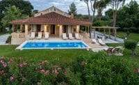 Dream Zakynthos Villa Greece 13