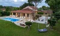 Dream Zakynthos Villa Greece 12
