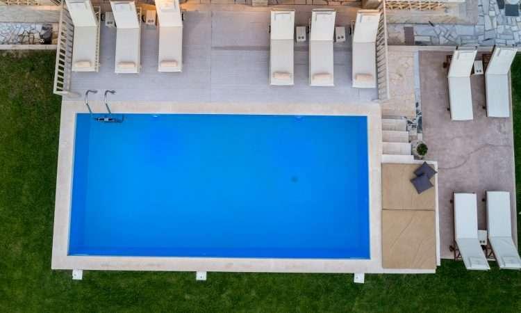 Dream Zakynthos Villa Greece 10