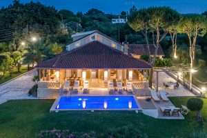 Dream Zakynthos Villa Greece 2020