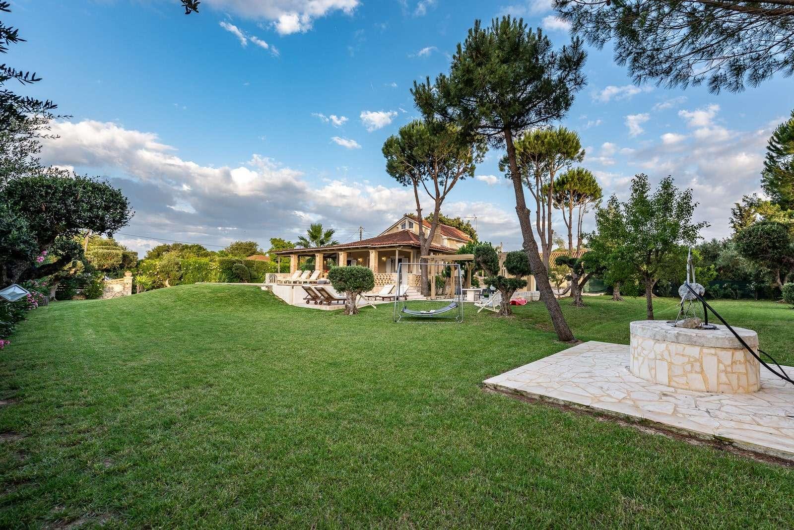 Dream Zakynthos Villa 38
