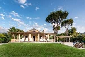 Dream Zakynthos Villa 37