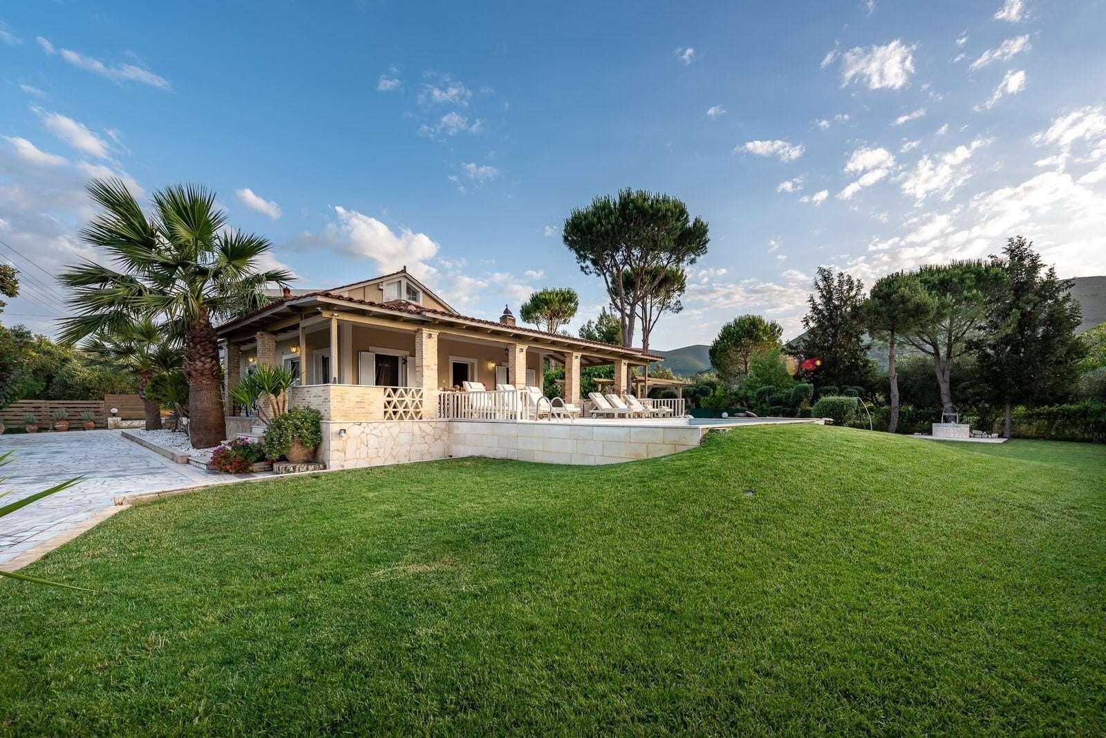 Dream Zakynthos Villa 36