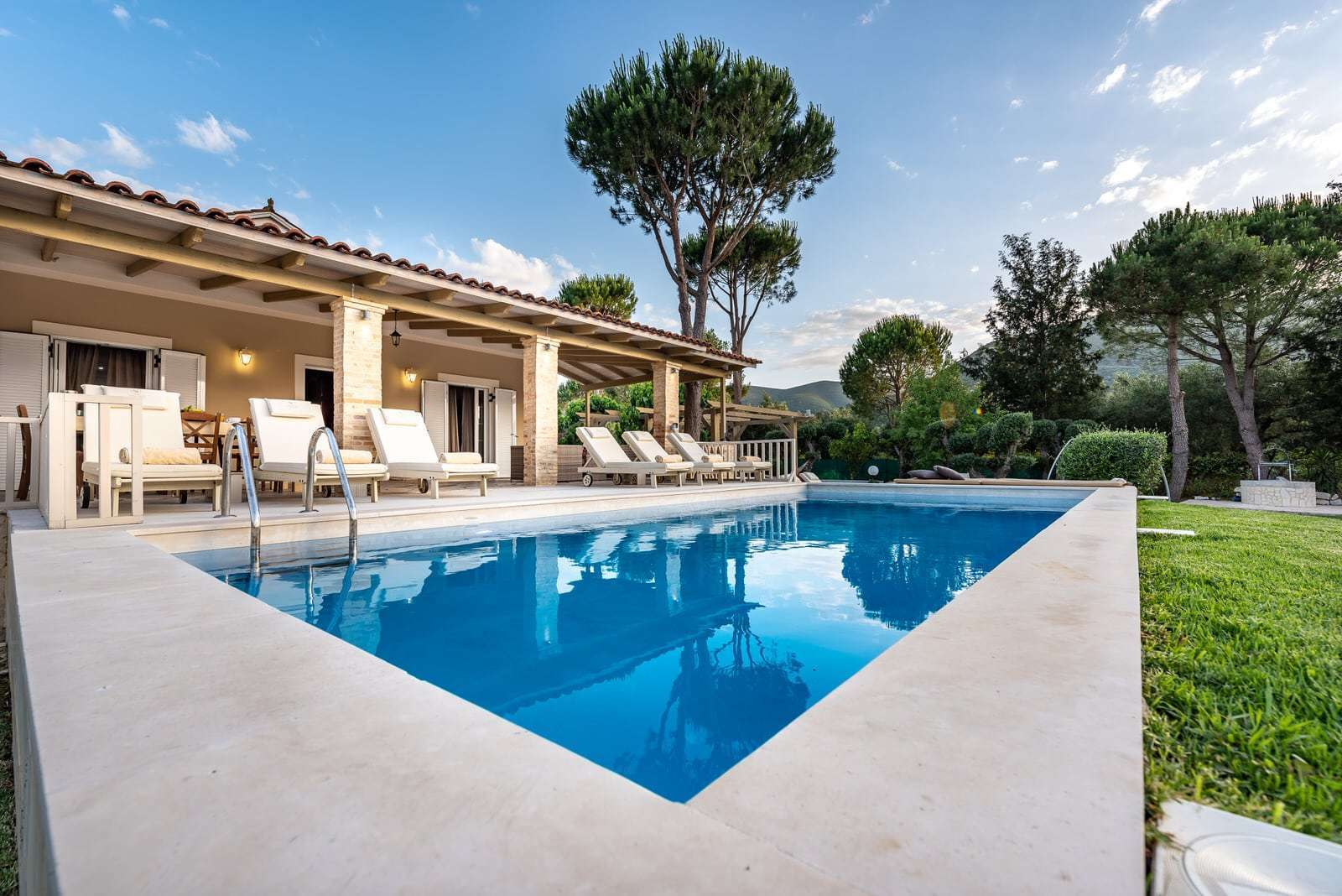 Dream Zakynthos Villa 34