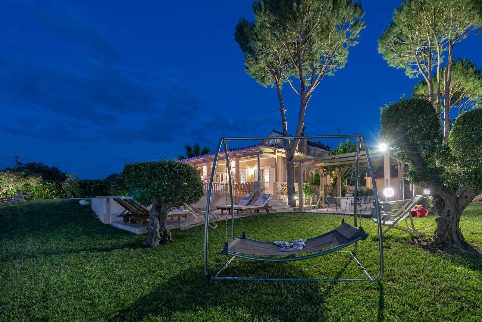 Dream Zakynthos Villa 26