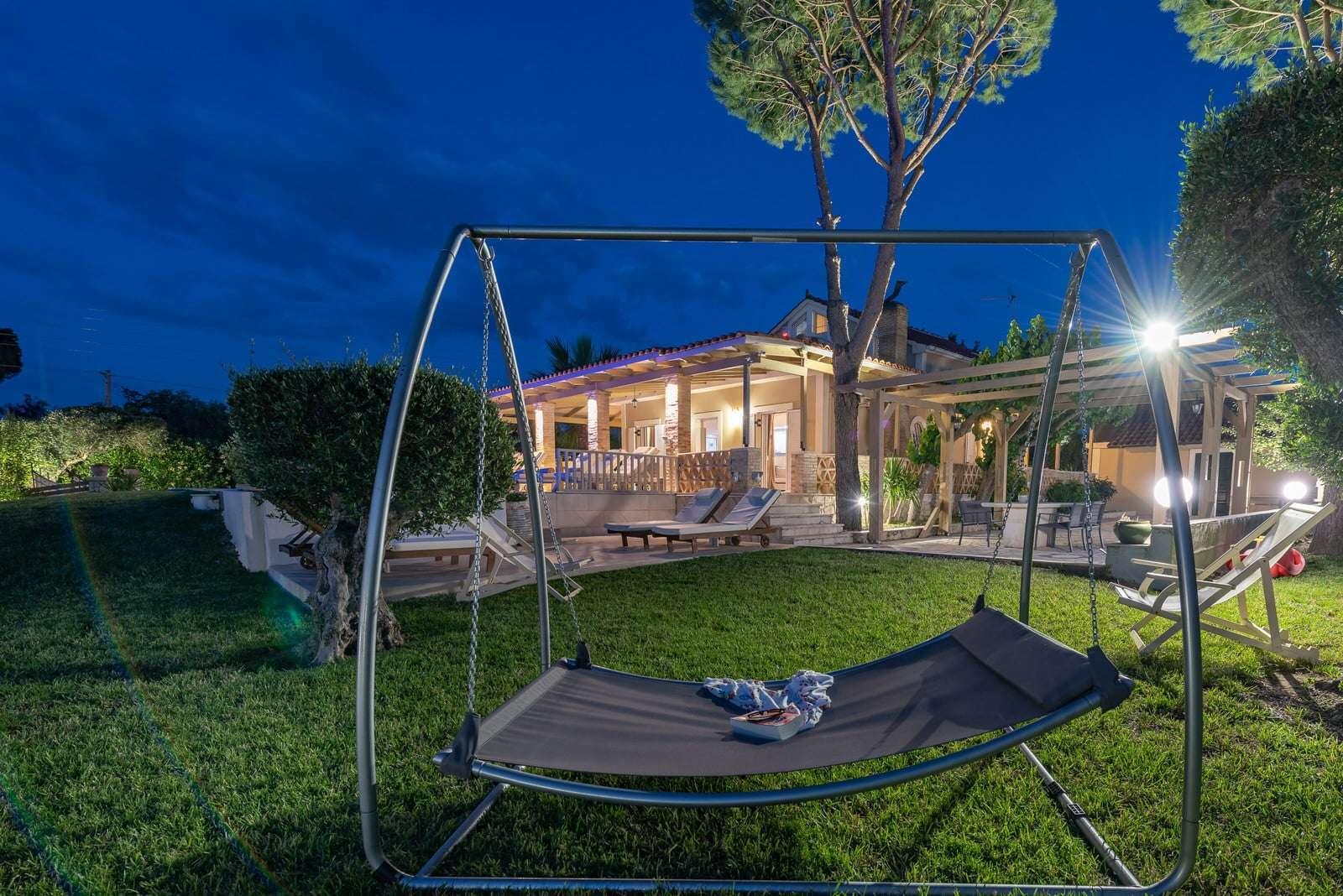Dream Zakynthos Villa 25