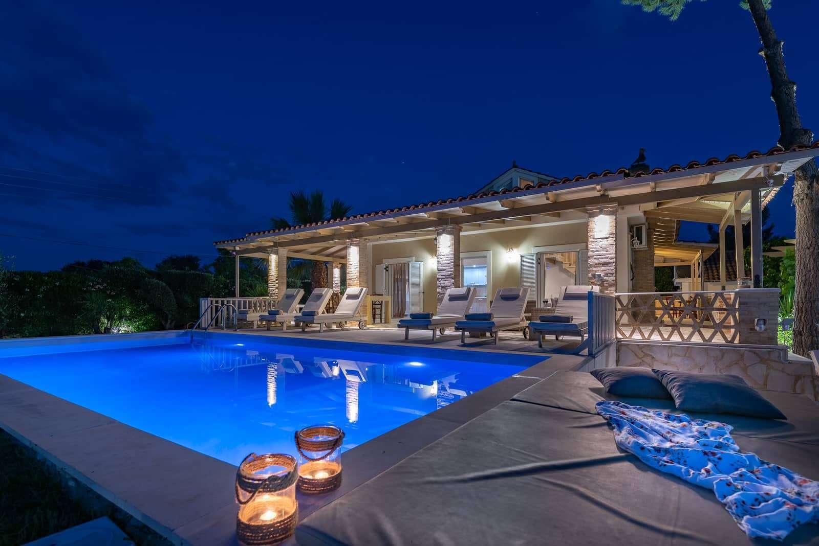 Dream Zakynthos Villa 24