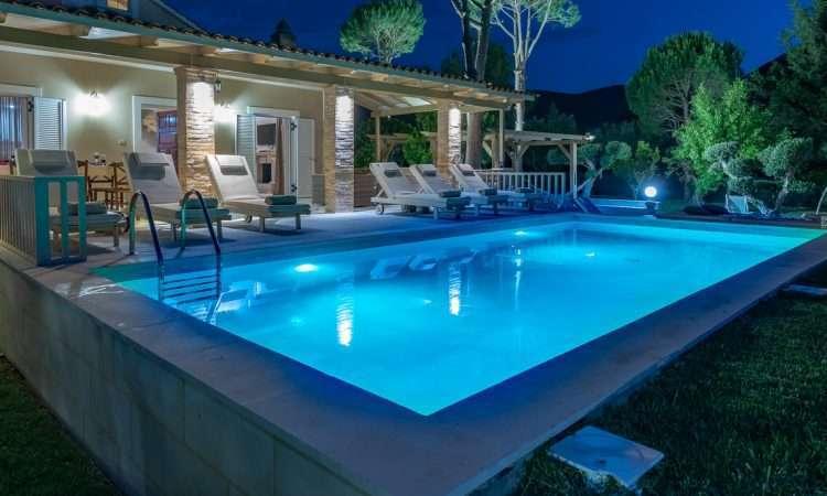 Dream Zakynthos Villa 23