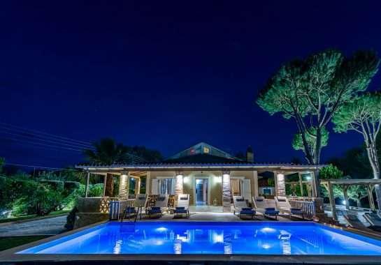 Dream Zakynthos Villa 22