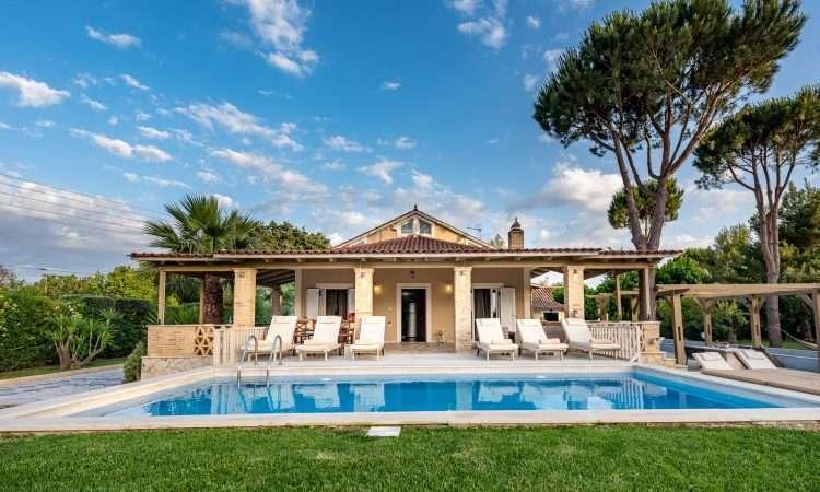 Dream Zakynthos Villa 40