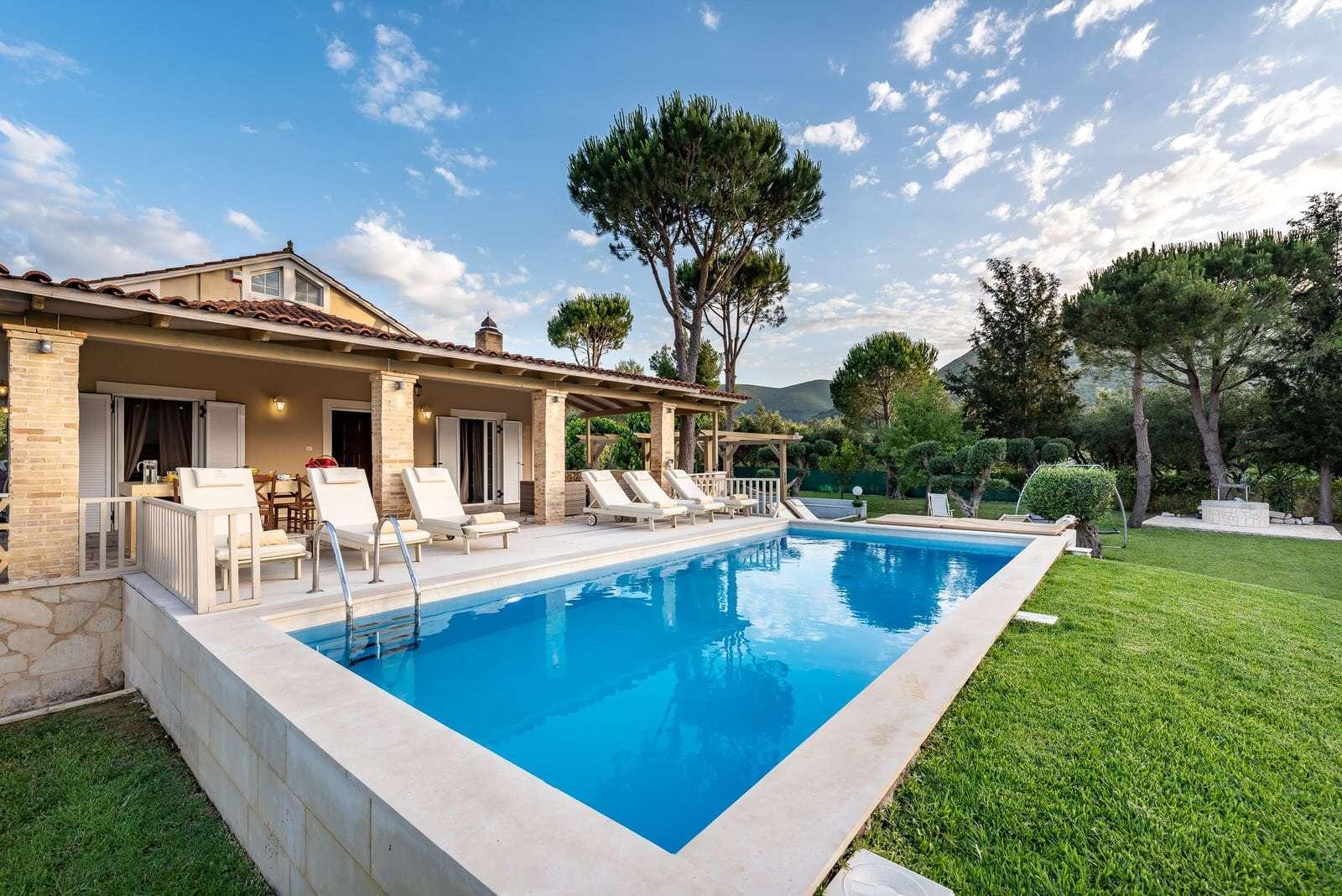 Dream Zakynthos Villa 39