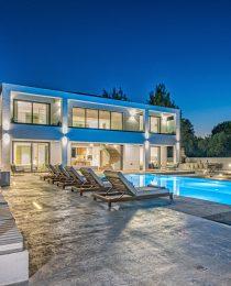Divine Zakynthos Villa 5