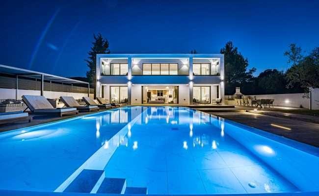 Divine Zakynthos Villa 4